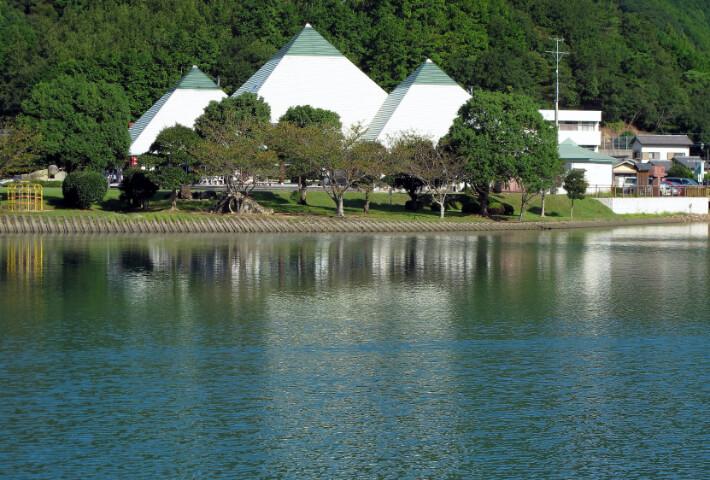 道の駅紀伊長島マンボウ観光サービスセンター